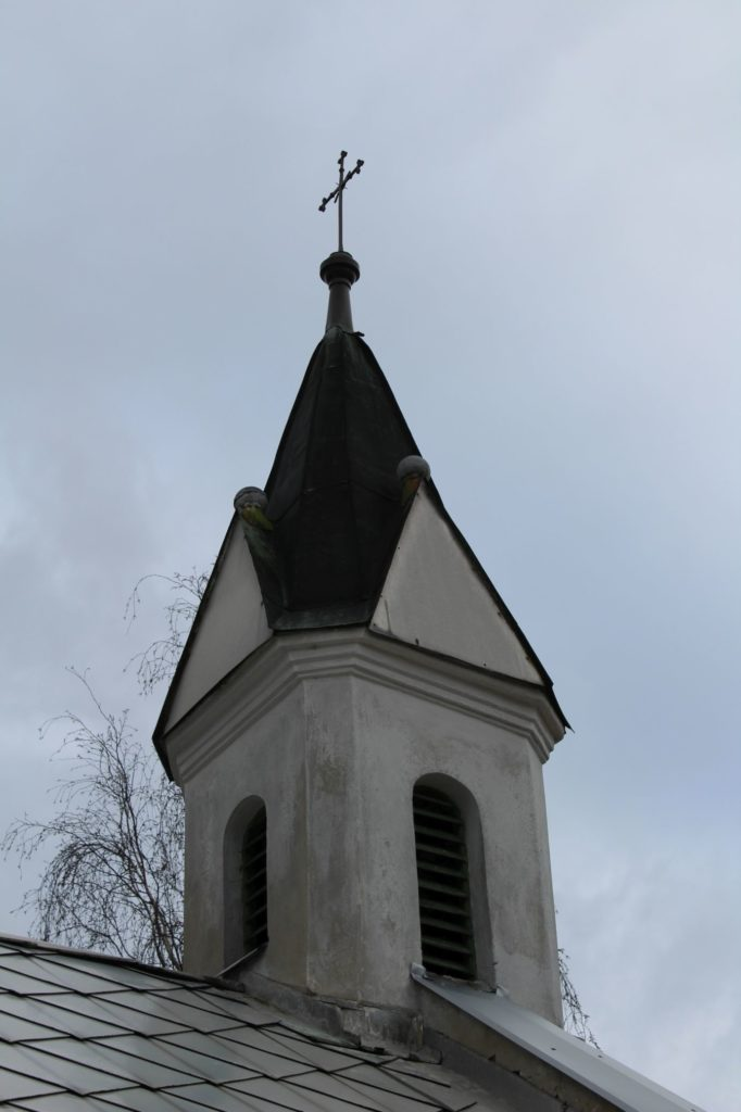 Kaplnka Najsvätejšieho Srdca Ježišovho Liptovská Štiavnica 08