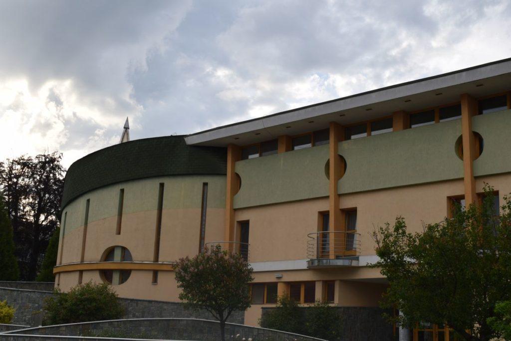 Kaplnka Nepoškvrneného počatia Panny Márie v Ružomberku 04