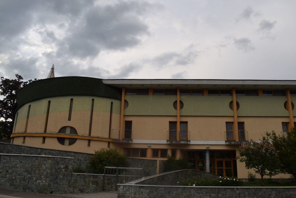 Kaplnka Nepoškvrneného počatia Panny Márie v Ružomberku 06