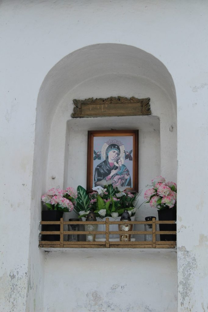 Kaplnka Ružomberok, ulica Tatranská cesta 2 02
