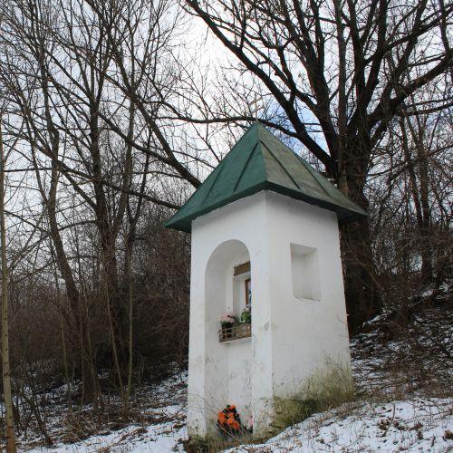 Kaplnka Ružomberok, ulica Tatranská cesta 2