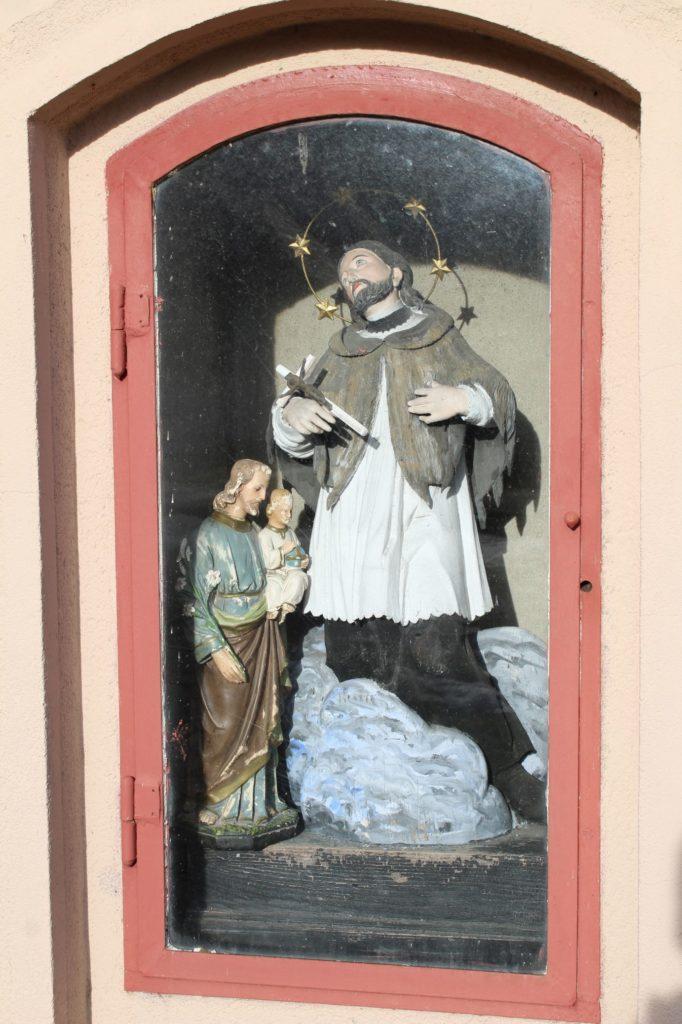 Kaplnka sv. Antona Nová Černová, ulica Pri Váhu 04