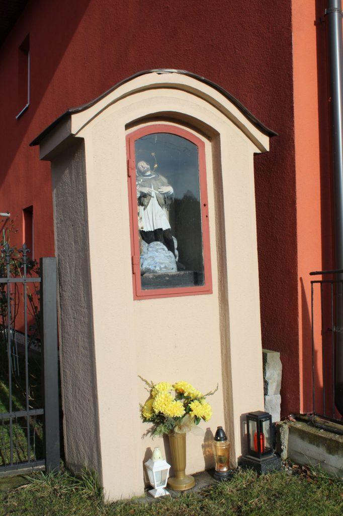 Kaplnka sv. Antona Nová Černová, ulica Pri Váhu 05