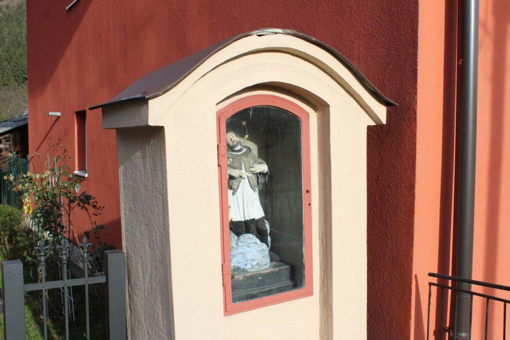 Kaplnka sv. Antona Nová Černová, ulica Pri Váhu 06