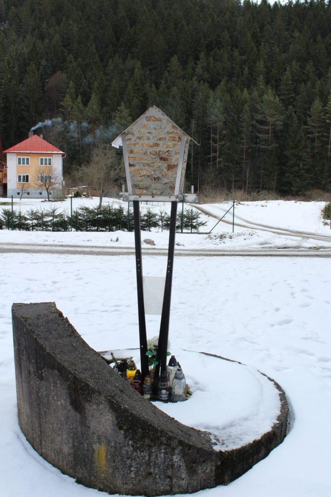 Kaplnka sv. Jozefa Lúčky, Lúčky - kúpele 05