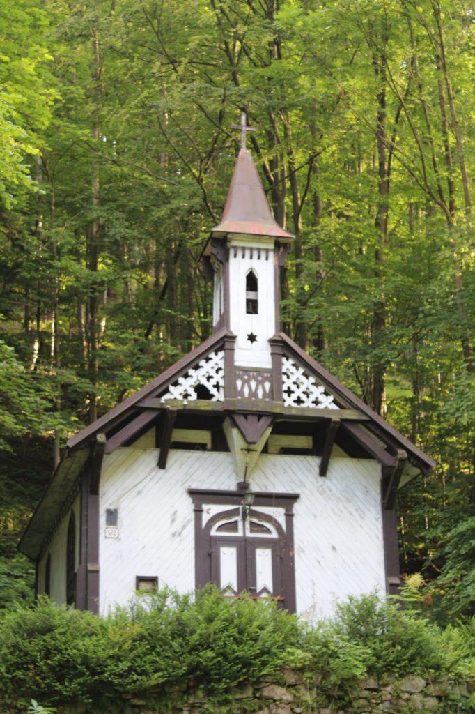 Kaplnka sv. Ondreja v Korytnici 01