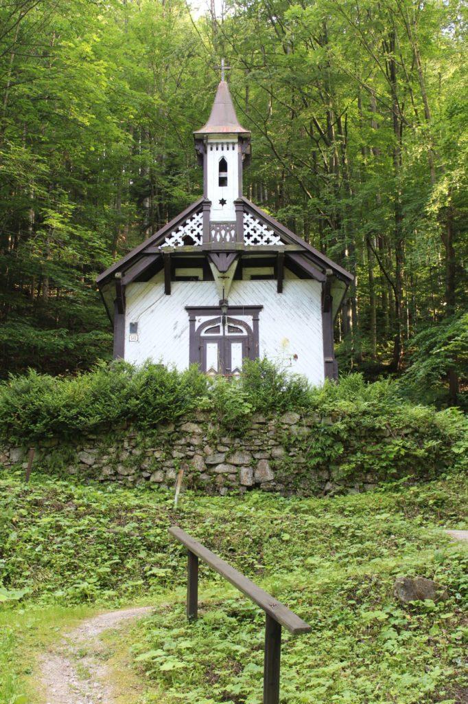 Kaplnka sv. Ondreja v Korytnici 02