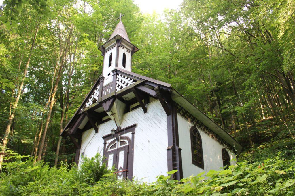 Kaplnka sv. Ondreja v Korytnici 03