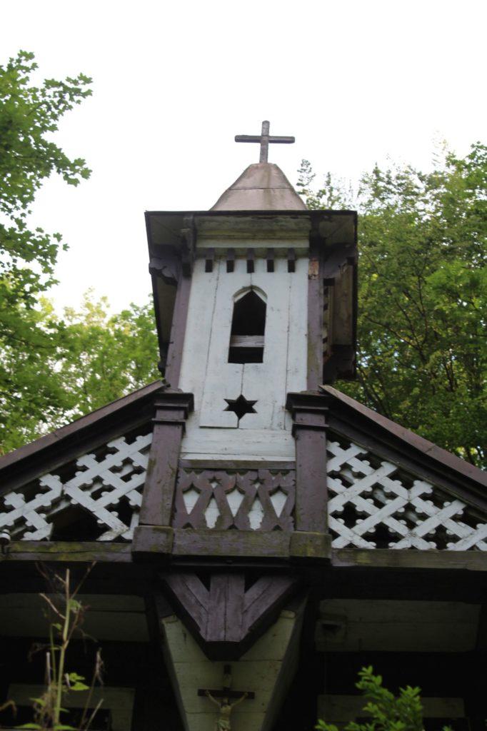 Kaplnka sv. Ondreja v Korytnici 04