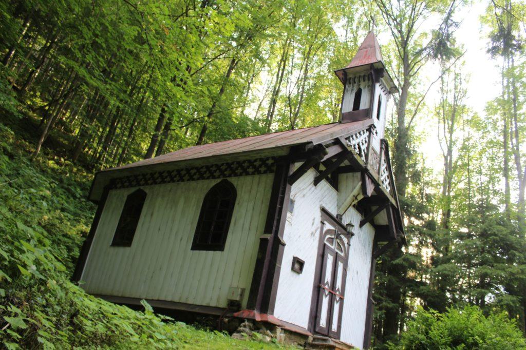 Kaplnka sv. Ondreja v Korytnici 05