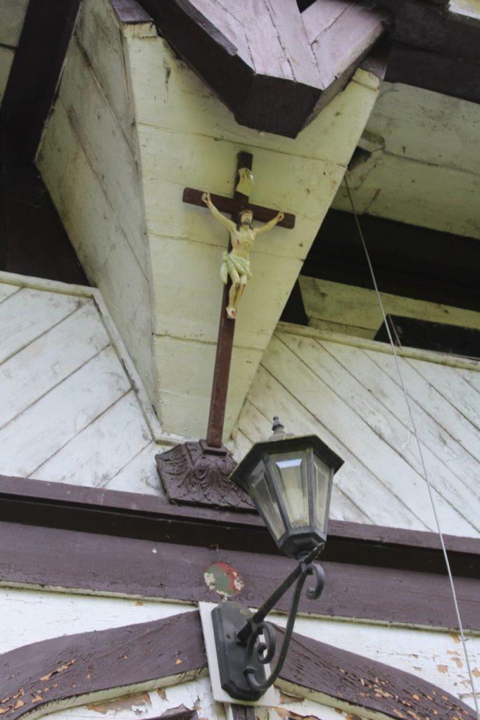 Kaplnka sv. Ondreja v Korytnici 06