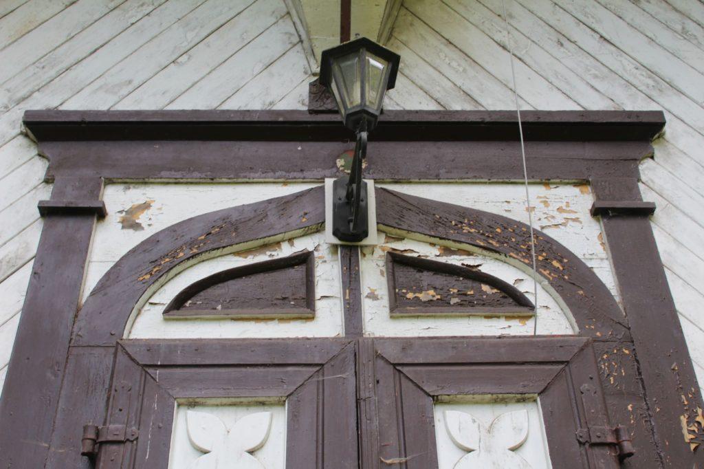 Kaplnka sv. Ondreja v Korytnici 07