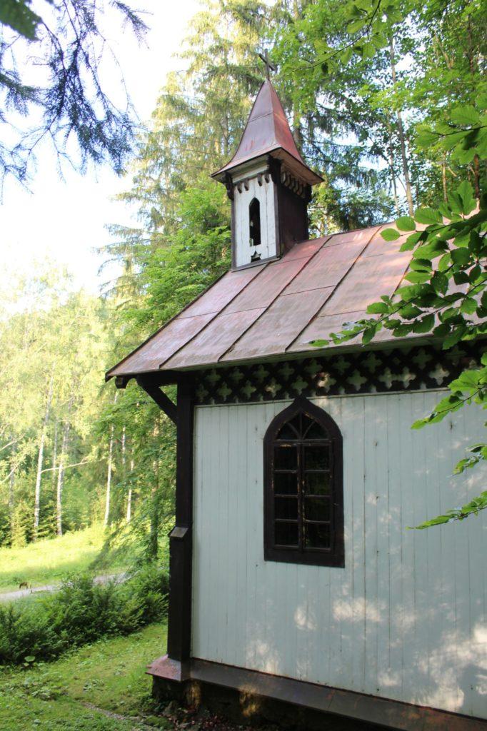 Kaplnka sv. Ondreja v Korytnici 08