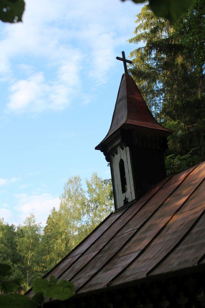 Kaplnka sv. Ondreja v Korytnici 09
