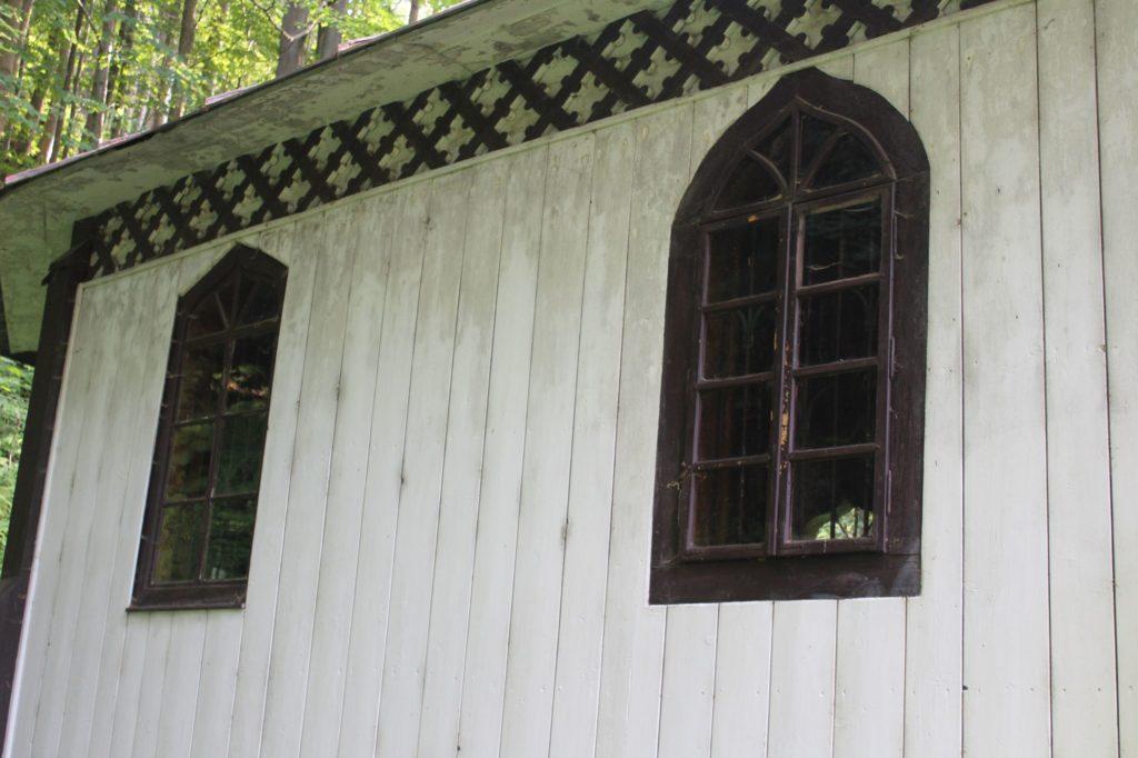 Kaplnka sv. Ondreja v Korytnici 10
