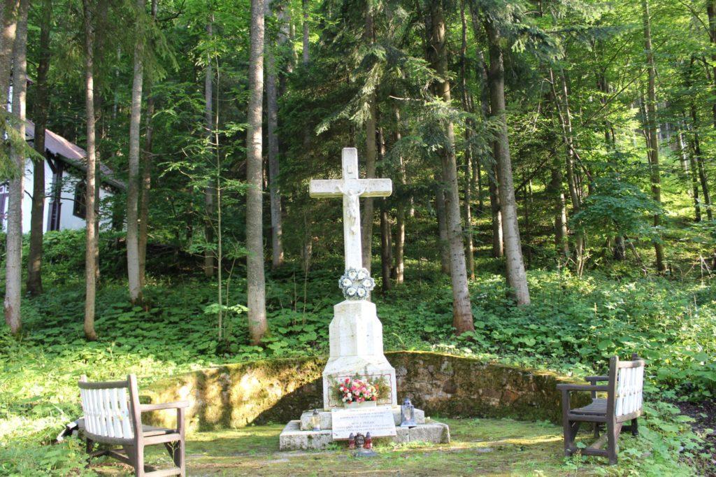 Kaplnka sv. Ondreja v Korytnici 12