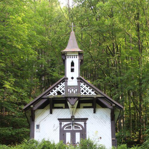 Chapel of St. Andrew in Korytnica