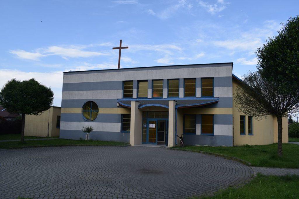 Kaplnka sv. Petra a Pavla v Ružomberku 01