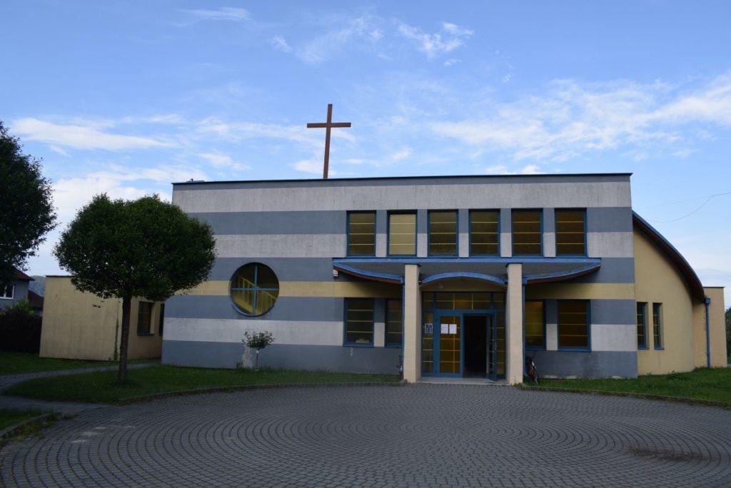 Kaplnka sv. Petra a Pavla v Ružomberku 02
