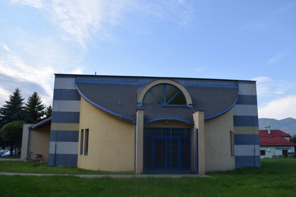 Kaplnka sv. Petra a Pavla v Ružomberku 03