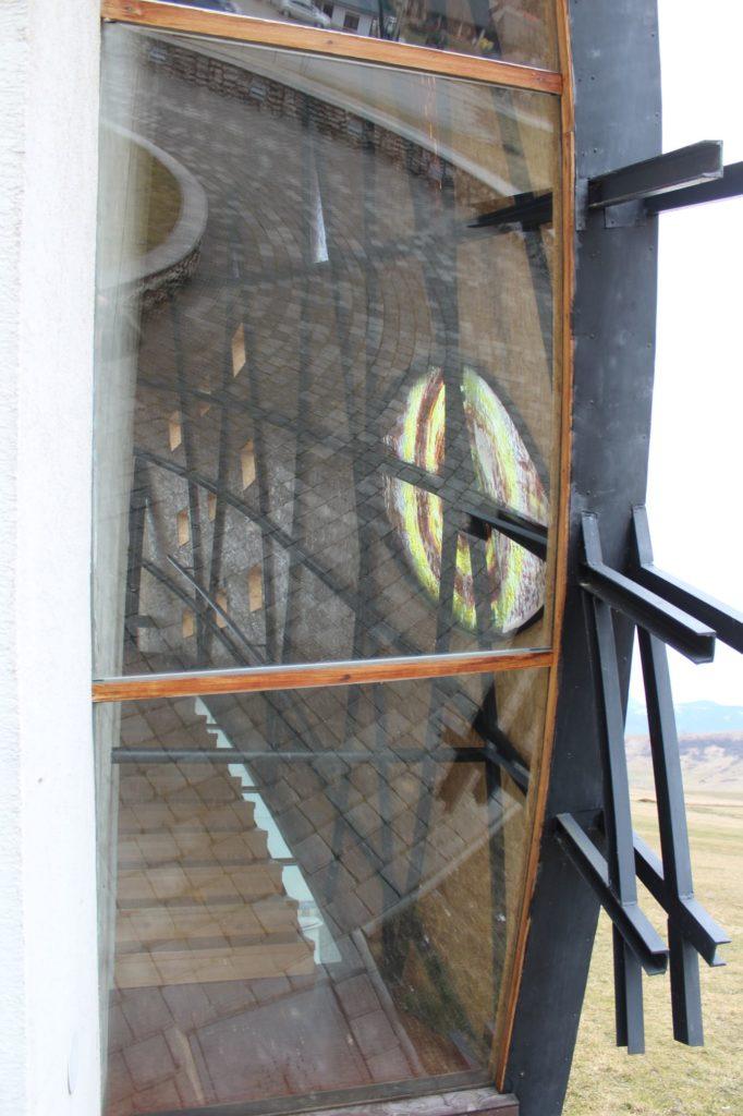 Kostol Dvoch sŕdc v Liptovských Sliačoch 04