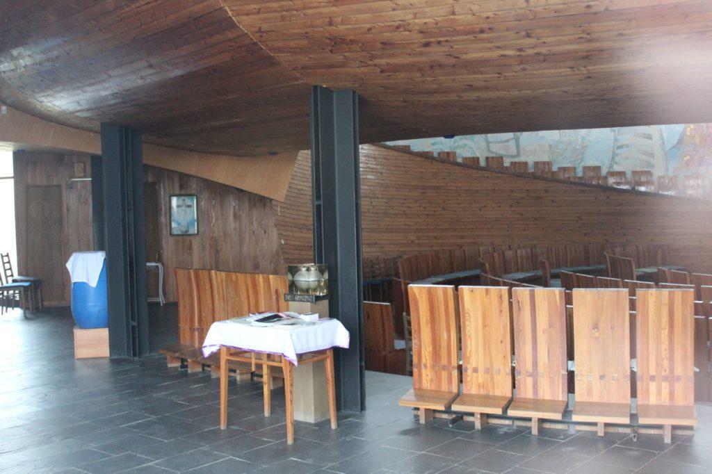 Kostol Dvoch sŕdc v Liptovských Sliačoch 06