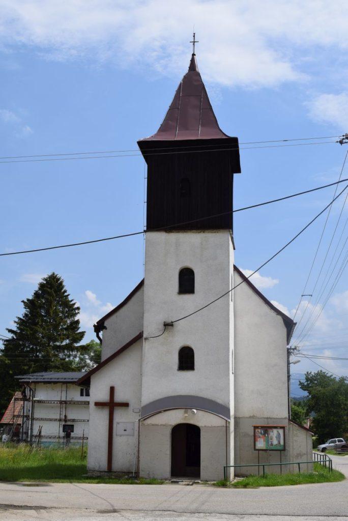 Kostol Navštívenia Panny Márie v Turíku 01