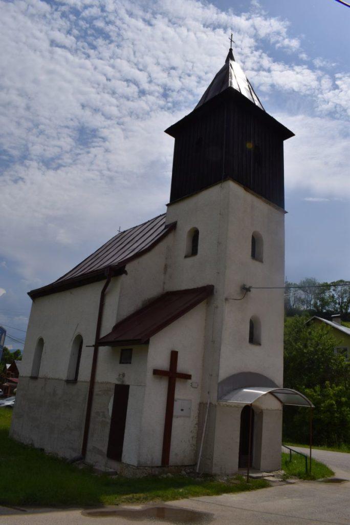 Kostol Navštívenia Panny Márie v Turíku 02