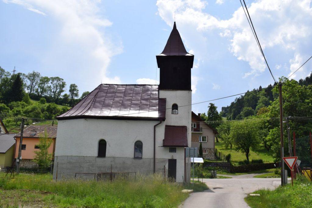 Kostol Navštívenia Panny Márie v Turíku 03
