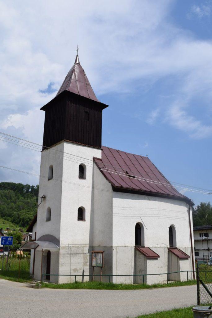 Kostol Navštívenia Panny Márie v Turíku 04