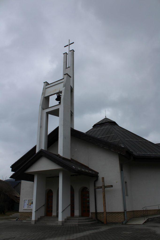 Kostol Nepoškvrneného počatia Panny Márie v Liptovskej Štiavnici 06