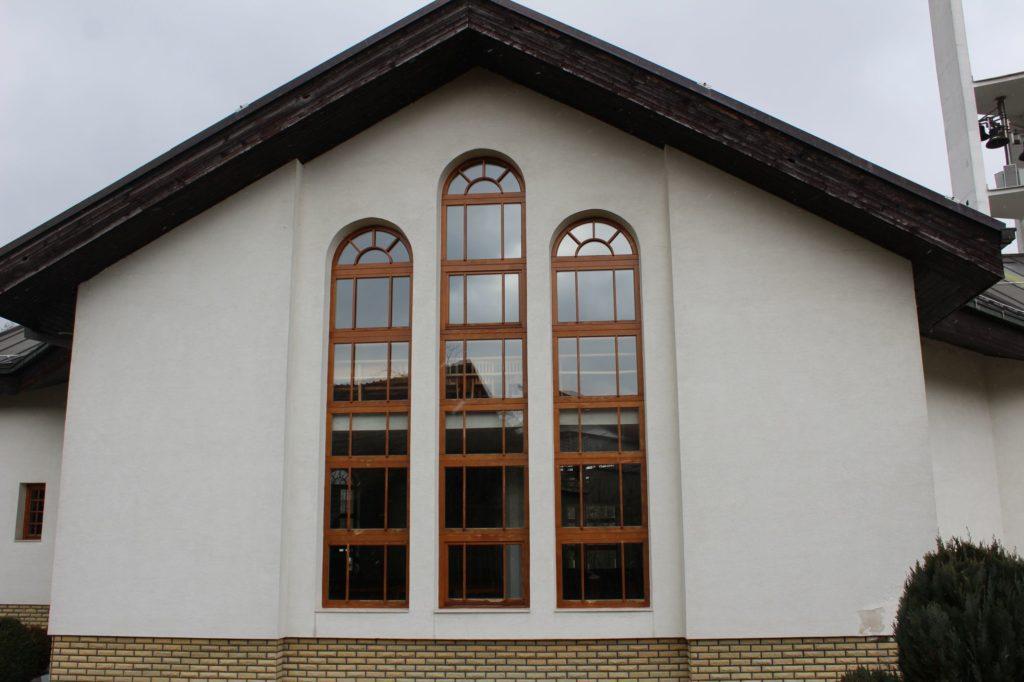 Kostol Nepoškvrneného počatia Panny Márie v Liptovskej Štiavnici 07