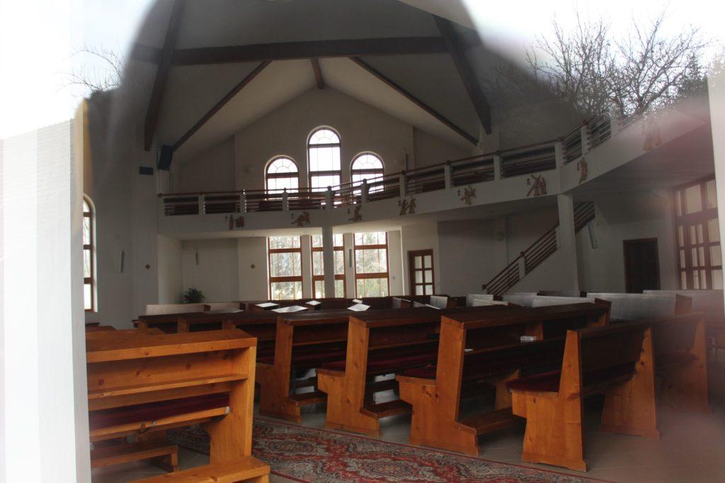 Kostol Nepoškvrneného počatia Panny Márie v Liptovskej Štiavnici 09