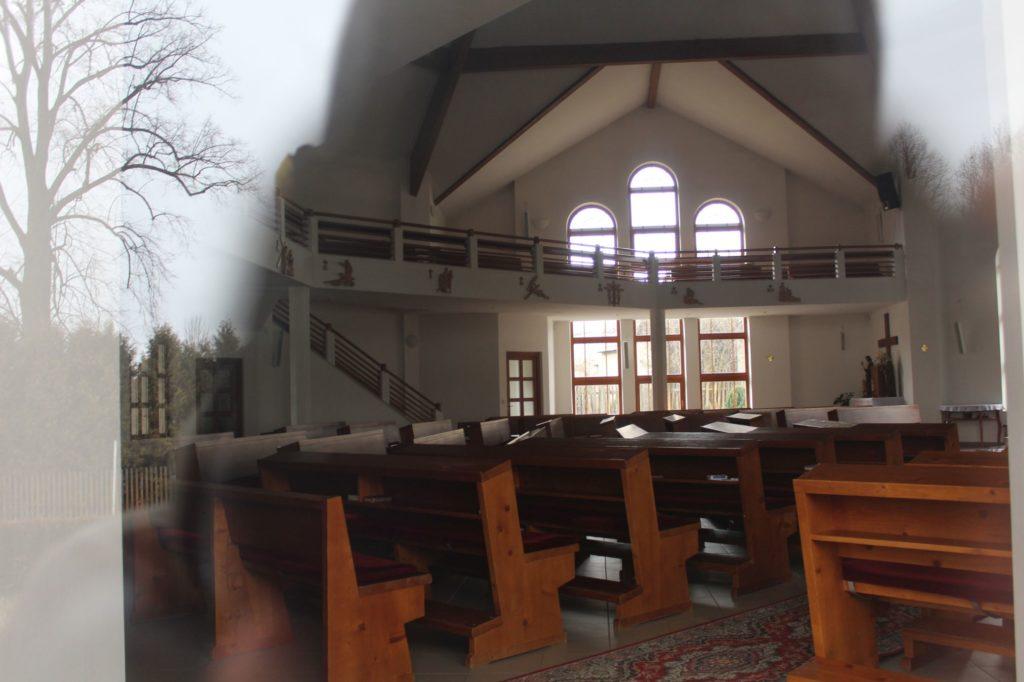Kostol Nepoškvrneného počatia Panny Márie v Liptovskej Štiavnici 10