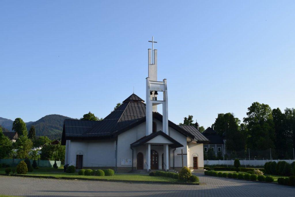Kostol Nepoškvrneného počatia Panny Márie v Liptovskej Štiavnici J01
