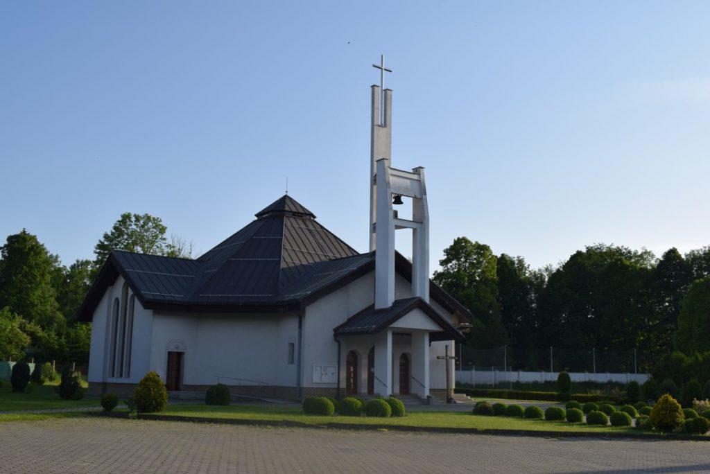 Kostol Nepoškvrneného počatia Panny Márie v Liptovskej Štiavnici J04