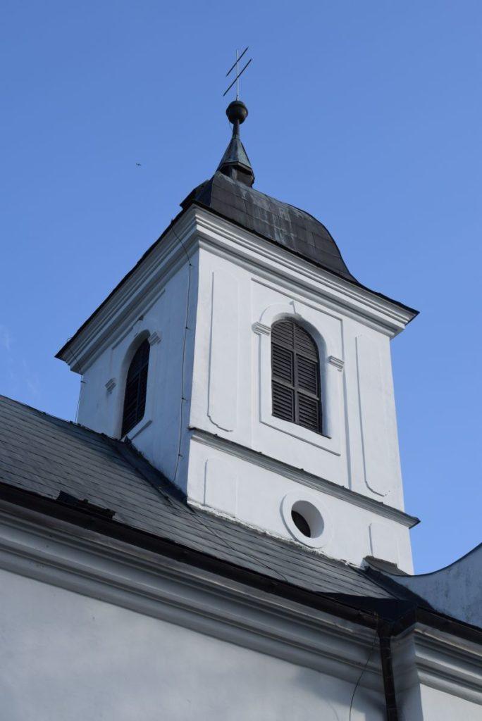 Kostol Obetovania Pána v Liptovských Revúcach 04