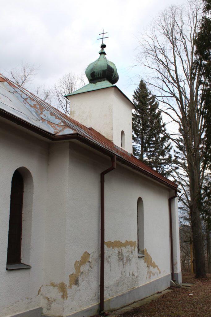 Kostol Povýšenia svätého Kríža v Ružomberku na Kalvárii 04