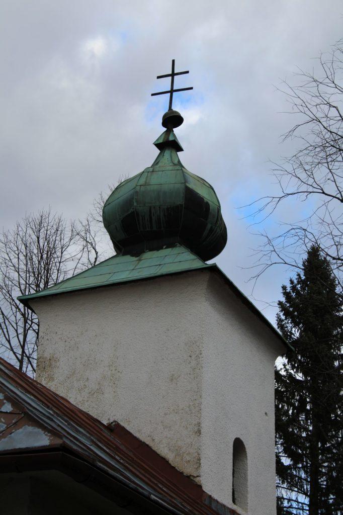 Kostol Povýšenia svätého Kríža v Ružomberku na Kalvárii 05