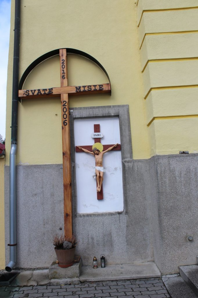 Kostol Povýšenia sv. Kríža v Lúčkach 02