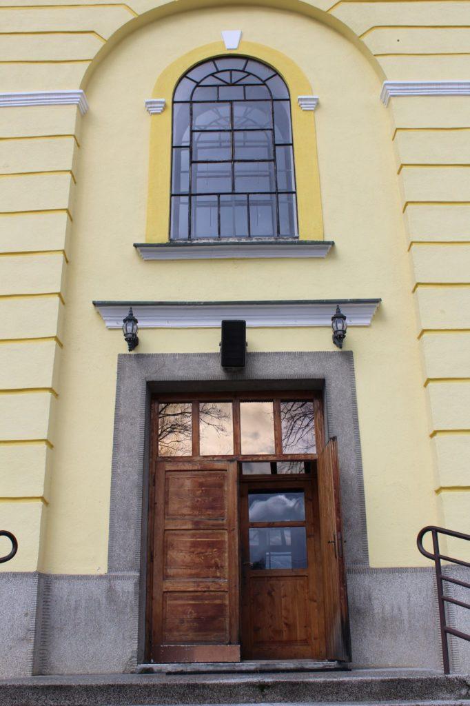 Kostol Povýšenia sv. Kríža v Lúčkach 03