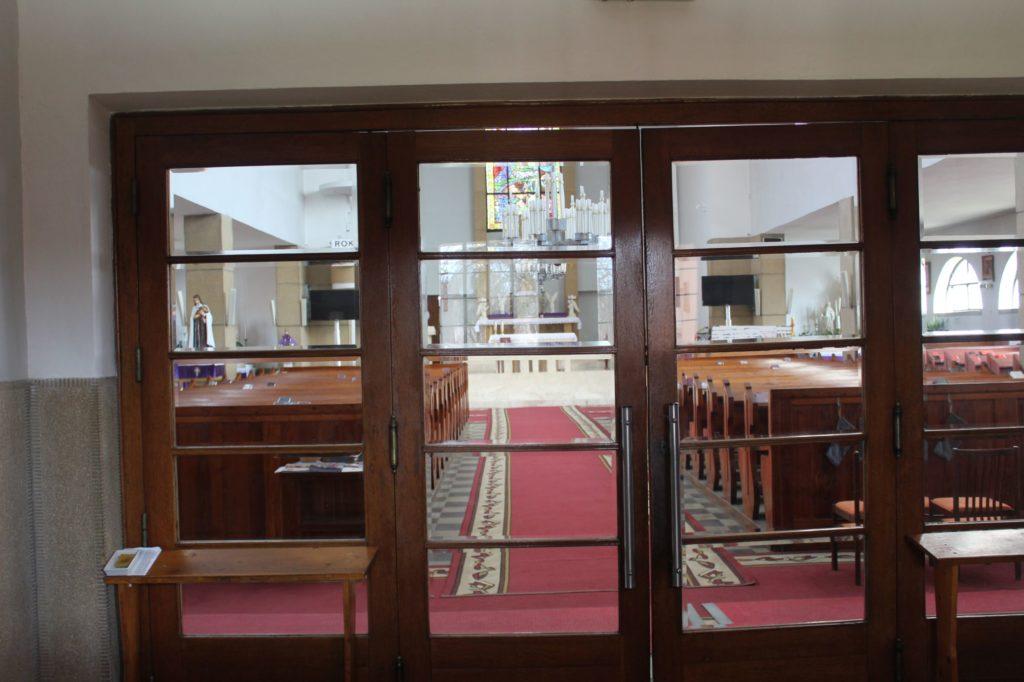 Kostol Premenenia Pána v Liskovej 05