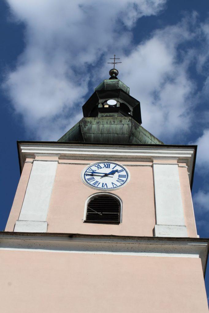 Kostol Premenenia Pána v Liskovej 11
