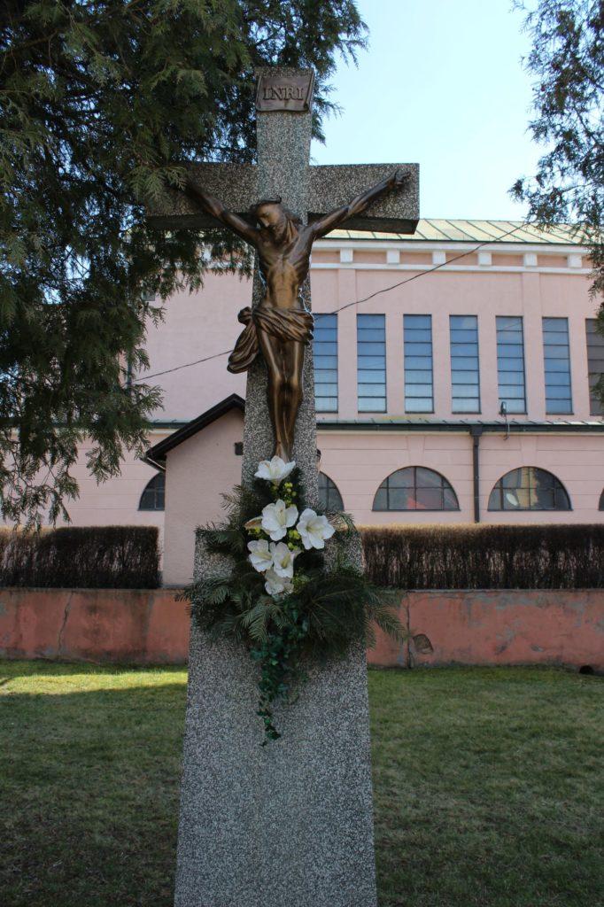 Kostol Premenenia Pána v Liskovej 16