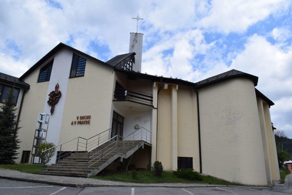 Kostol Sedembolestnej Panny Márie v Švošove 05