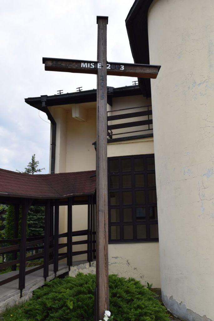 Kostol Sedembolestnej Panny Márie v Švošove 07