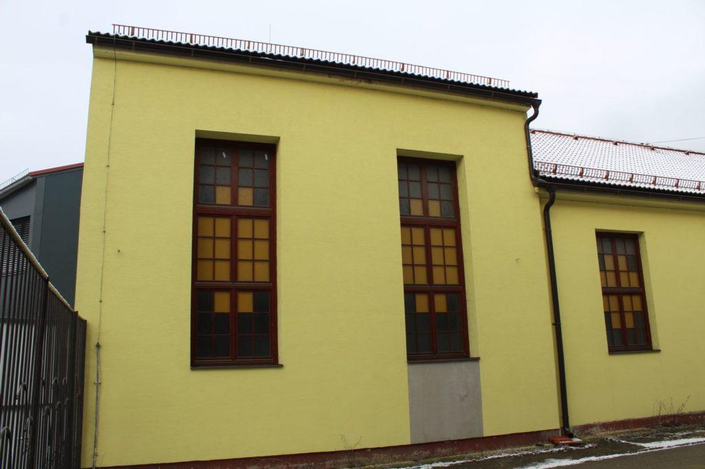 Kostol Svätej Rodiny v Ružomberku - Rybárpoli 03