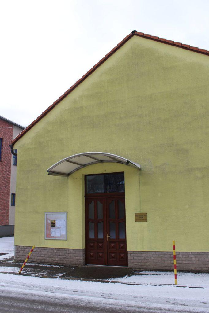 Kostol Svätej Rodiny v Ružomberku - Rybárpoli 04