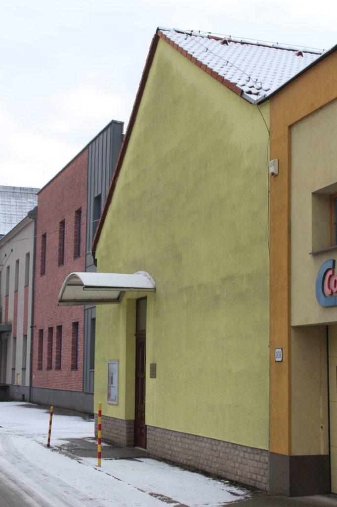 Kostol Svätej Rodiny v Ružomberku - Rybárpoli 05