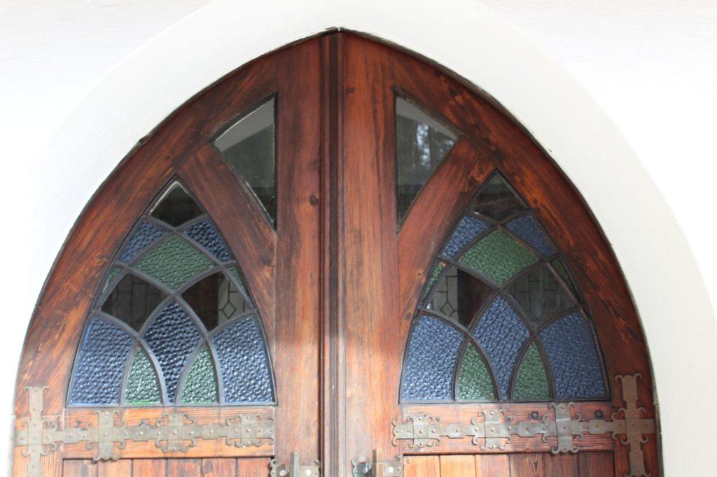 Kostol sv. Cyrila a Metoda v Ľubochni 01